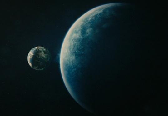 Als de aarde vergaat, laat het dan zo mooi gebeuren als in Lars von Trier's 'Melancholia'