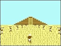 C64 - Aztec Challenge