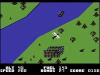 C64 - Blue Max