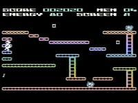 C64 - Mr. Robot