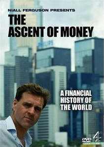 The Ascent of Money - DVD