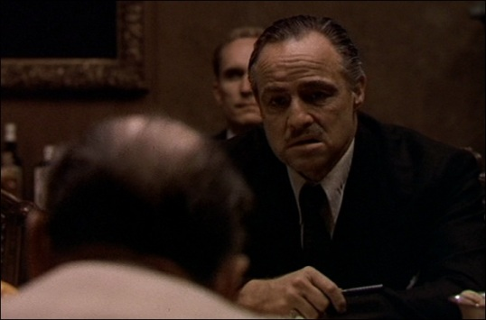 Don Vito Corleone