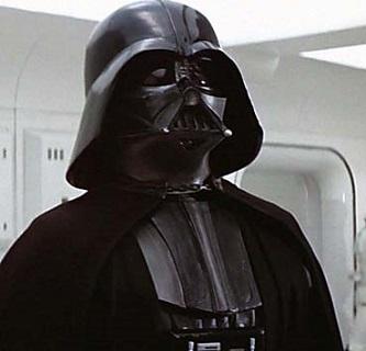 Als Anakin Skywalker braaf zijn mindfulness oefeningen had gedaan was hij niet verandert in Darth vader. Nu moet hij zijn ademhalingstraining wel doen.