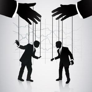 Invloed binnen organisaties