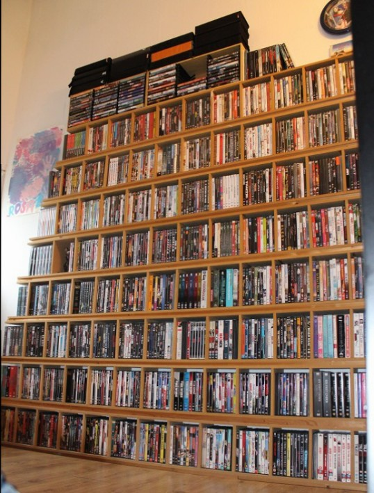 DVD Collection 2