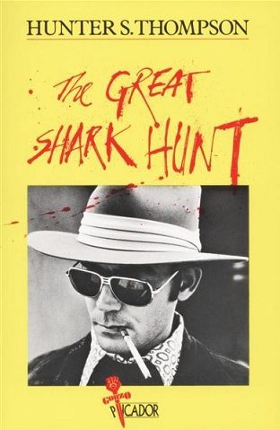 The Great Shark Hunt 1