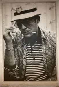 De Hunter S. Thompson Kronieken 1