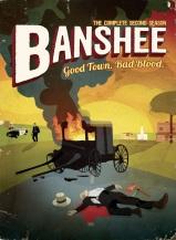 Banshee - S2