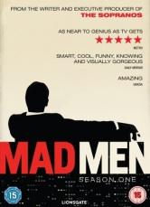 Mad Men - S1