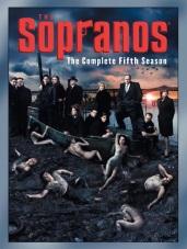 The Sopranos - SE5