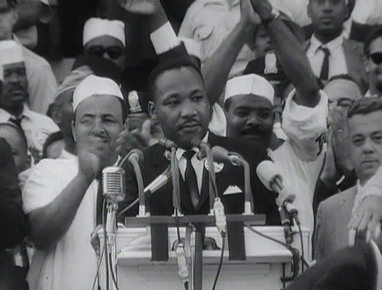 I Have a Dream Speech 2