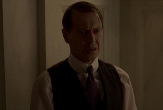 Voor de historische personages is de afloop bekend, maar haalt Nucky het einde van het laatste seizoen?