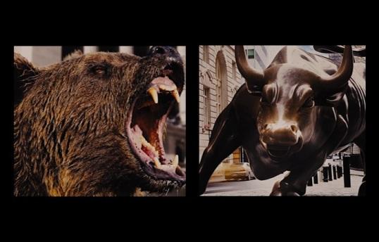 Bear Market Bull Market 1