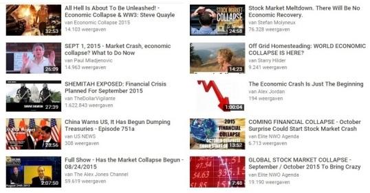 Bear Market Bull Market 2