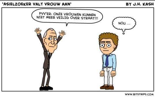 pvv comic