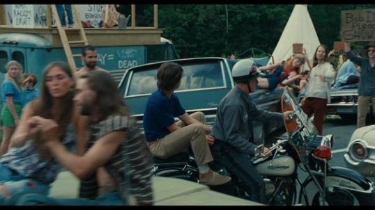 Woodstock 5