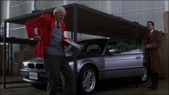BMW 750Li 2