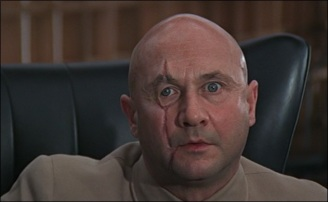 Image result for SPectre one eyed blofeld