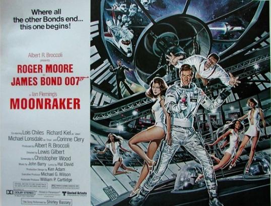 Moonraker 1