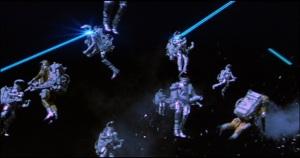 Space Invaders (Moonraker)