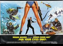 The James Bond Films Rated From Worst To Best (Top 10)