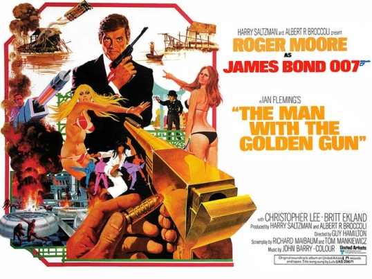 The Man With the Golden Gun 1