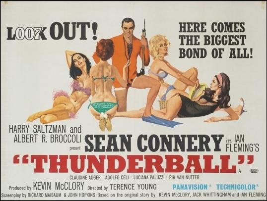 Thunderball 1