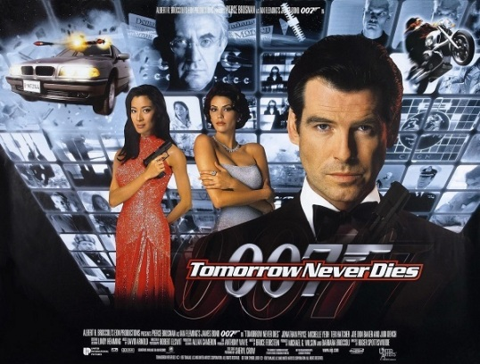 Tommorow Never Dies 1