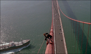 Vertigo (A View to a Kill)
