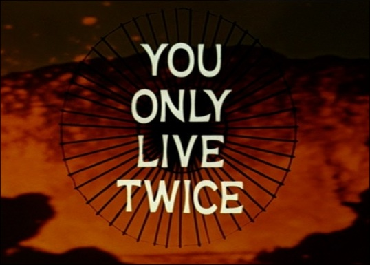 You Only Live Twice 1
