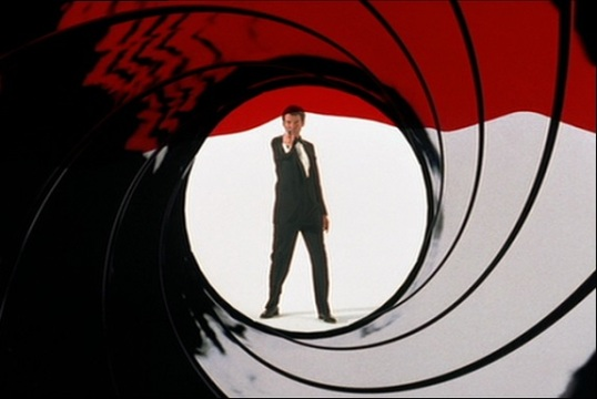 - Bond Intro