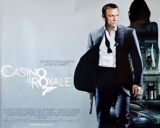 Casino Royale 1