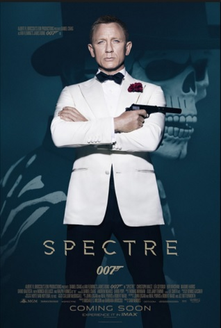 - SPECTRE poster