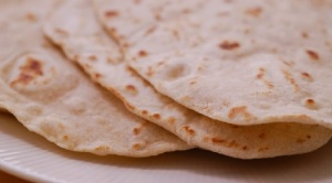 #eetmindervlees - Tortilla's