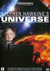 Stephan Hawking's Universe - DVD