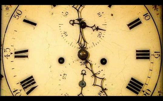 Stephen Hawking over tijdreizen 1