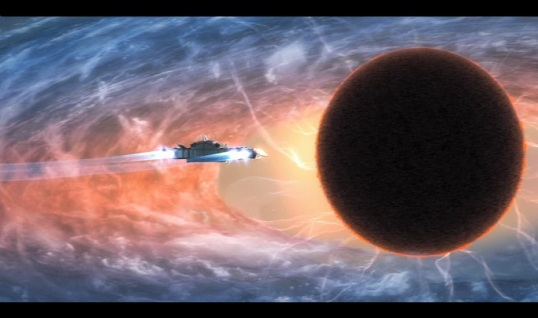 Stephen Hawking over tijdreizen 3