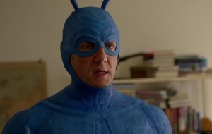 Amazon 2 - The Tick