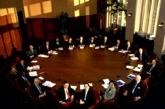 enron-raad-van-bestuur