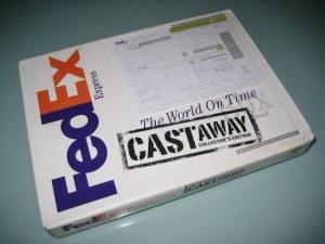 cast-away