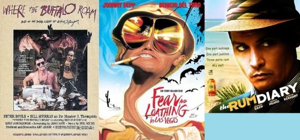FilmDungeon | FRAGMENTEN UIT HET SCHEMERLAND